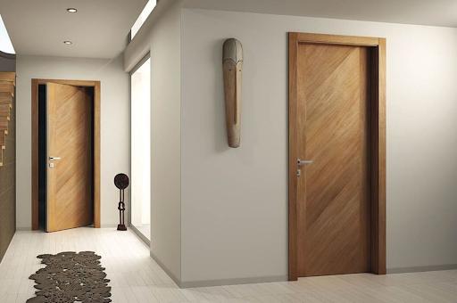 Cửa nhà vệ sinh là gì? Nên chọn loại cửa phòng vệ sinh nào là tốt nhất?